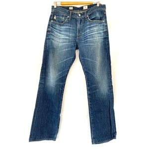 AG Adriano Goldschmied • The Protege Jeans 31 x 31